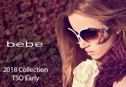 bebe eyewear 2018 early tx